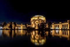 San Francisco Palace of Finearts