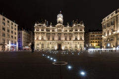 Lyon Place des Terreaux