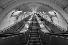 Metro de Prague